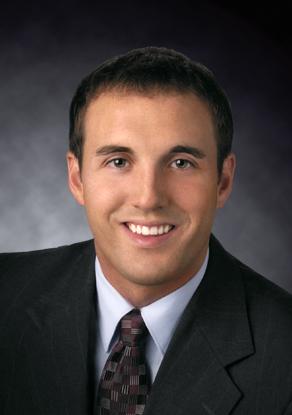 Brett Johnson, PT