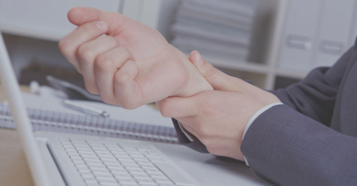 Chronic Wrist Pain