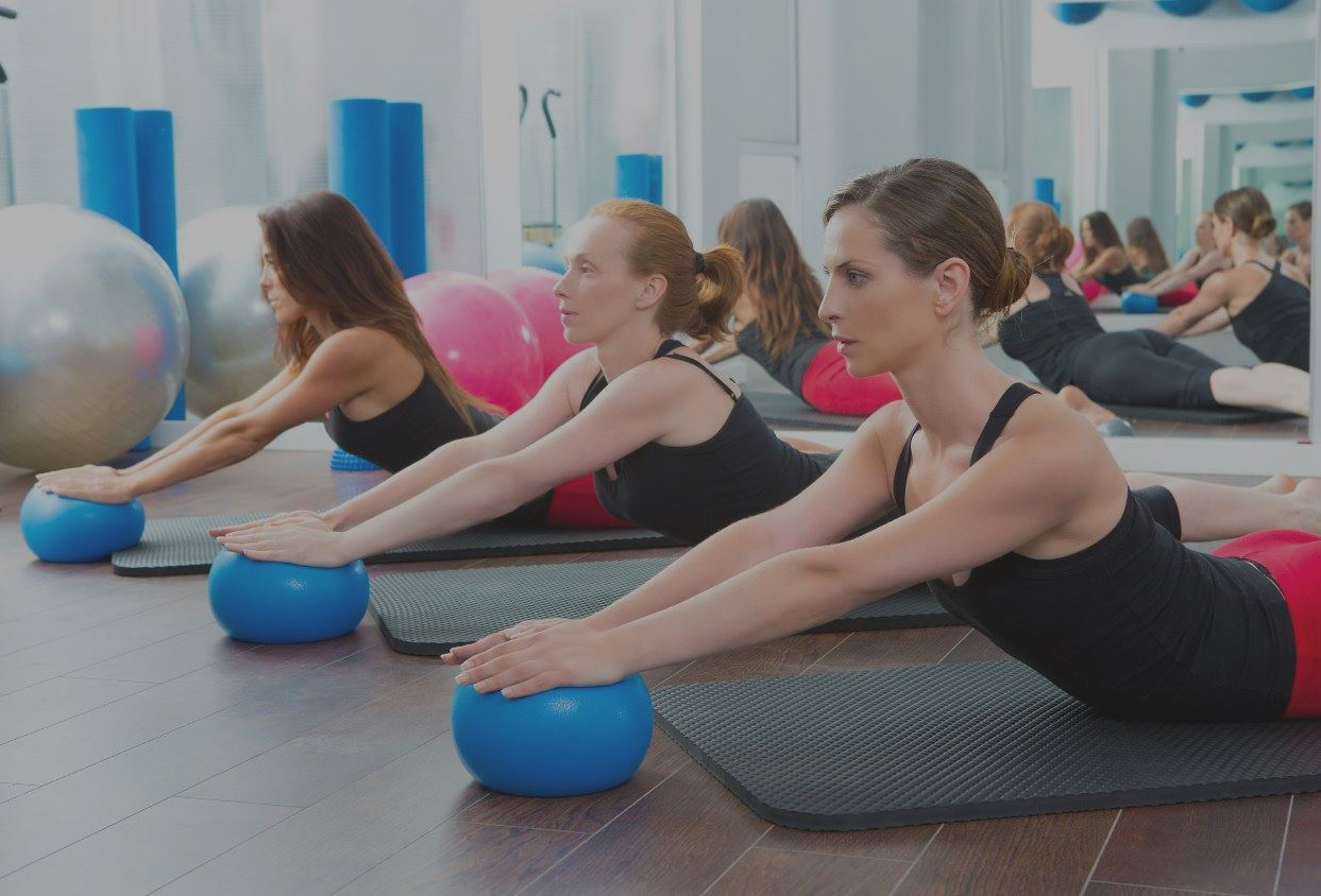 Breast Cancer Pilates