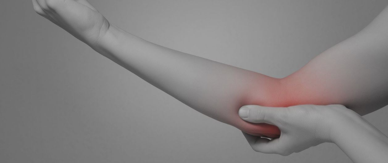 Golfer's Elbow Physical Therapy