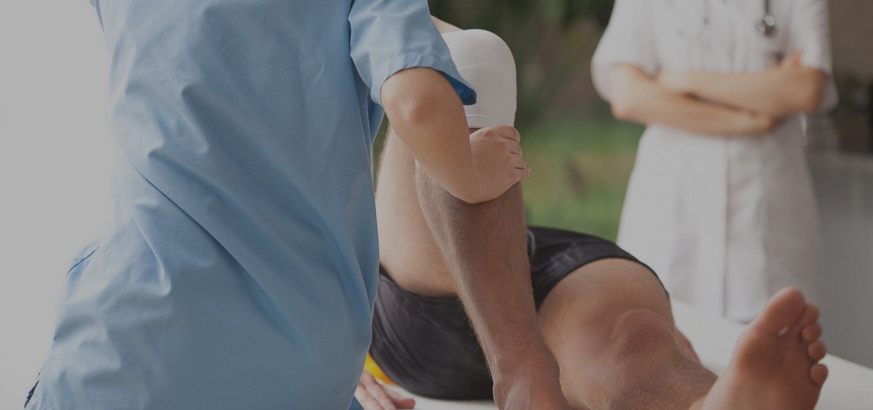 Try Physical Therapy First