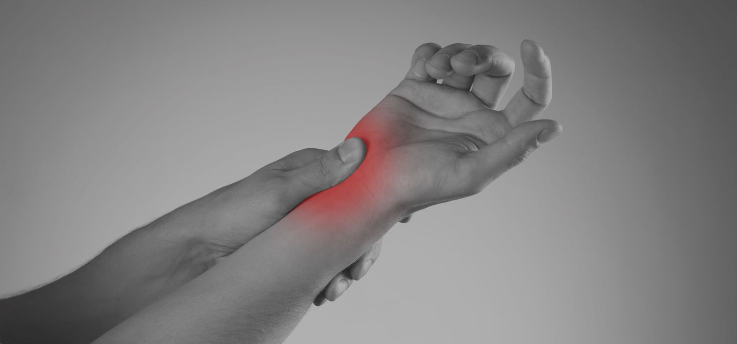 Carpal Tunnel Physical Therapy