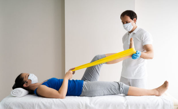 COVID Physical Therapy
