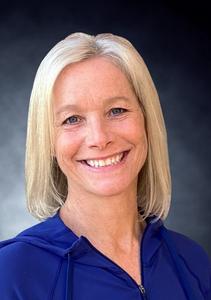 Physical Therapist Rhondi Miller